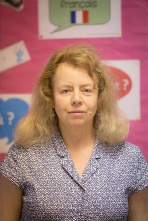 Janet Birch