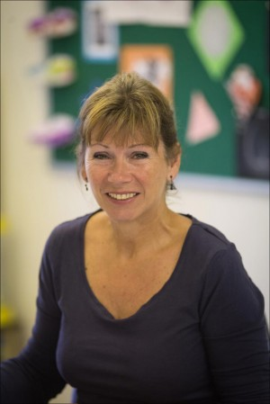 Lydia Nicholson