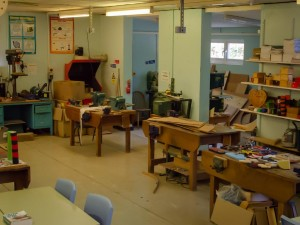 DT Classroom