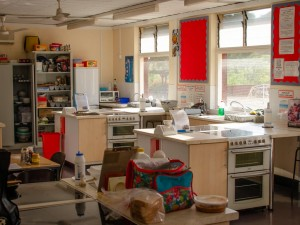 HE Classroom